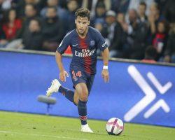El jugador del PSG Bernat regresa y puede alcanzar a Dortmund