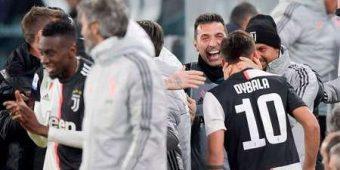 Dybala confirmó COVID-19: ¡noticias falsas!