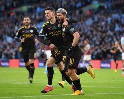 ¡Phil Foden ganó el mejor jugador del juego, el futuro núcleo del Manchester City!