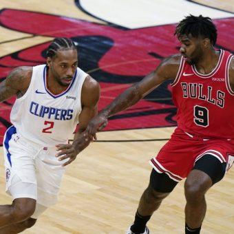 Los Clippers mejoran su defensa de pick-and-roll: conclusiones de la victoria sobre Bulls